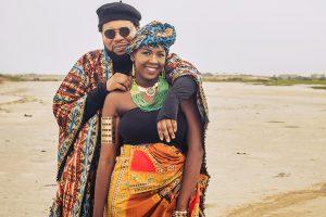 Video Premiere: You by Knii Lante feat. Feli Nuna