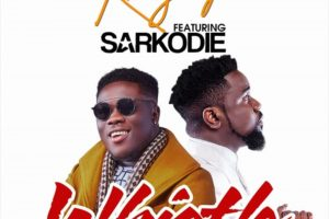 Audio: Whistle by Kurl Songx feat. Sarkodie
