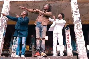 Video: As You See by Kwamz & Flava ft. Sona