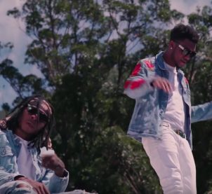 Video Premiere: Only You by Lighter TOD feat. Mugeez