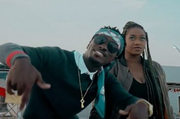 Video Premiere: Edawoso by Shaker