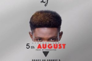 Audio: 5th August (Clean) by LJ