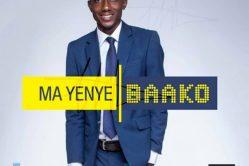 Audio: Ma Yenye Baako by Moxkito