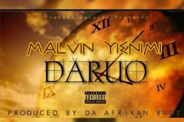 Audio: Daruo by Malvin Yienimi