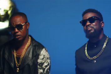 Video Premiere: Odo Mu Criminal by OB feat. Sarkodie