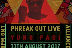 Road to Phreak Out Live – Yung Pabi