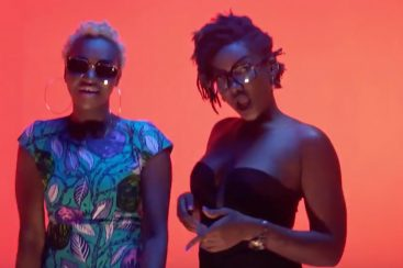 Video Premiere: Lady Don Dada remix by Pauli-B feat. Ebony