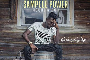 "Palayblay releases new ""Street Anthem"" – Sampele Power"