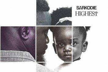 Sarkodie dominates global iTunes charts with 'Highest' album