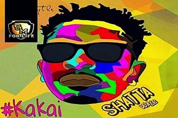Shatta Wale's Kakai to feature in Grand Theft Auto 6