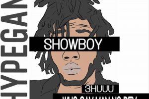 Audio: 3huu (Who Say Man No Dey) by Showboy
