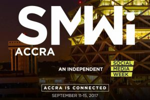 Music & entertainment to come alive @ Social Media Week Accra 2017