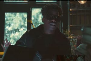 Video Premiere: Different by Tinchy Stryder