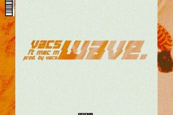Audio: Wave by Vacs feat. Mac M