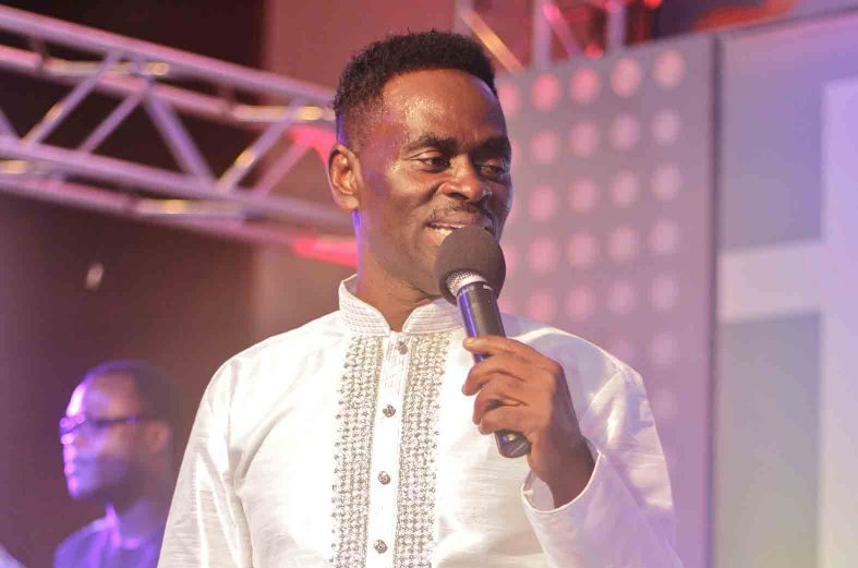 Yaw Sarpong to build music centers for prisoners