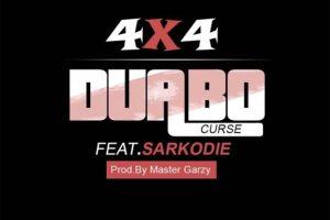 Audio: Duabo (Curse) by 4×4 feat. Sarkodie