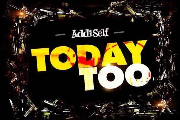 Audio: Today Too by Addi Self
