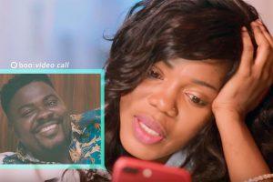 Video Premiere: Fakye by Mzbel feat. Quabena Benji