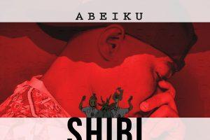 Audio: Shibi by Abeiku