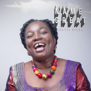 Your Name is Great by Auntie Diana