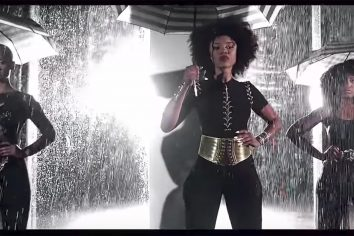 Video Premiere: Number One by Becca feat. Mr Eazi