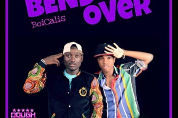 Audio: Bend Over by Boicalis