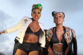 Video: Ask Di Police by Bossbae feat. Nana Yaa Jamaica