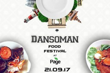 Music is on the menu at Dansoman Food Festival