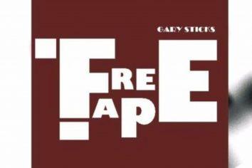 Audio: FreeTape by Gary Sticks