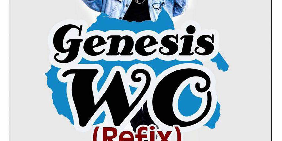 Audio: Wo (Refix) by Genesis