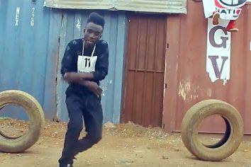 Video: Bossu by GreatPikin