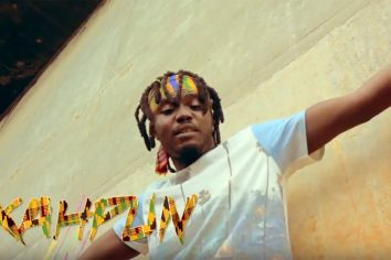Video: Excuse Me Miss by Kahpun