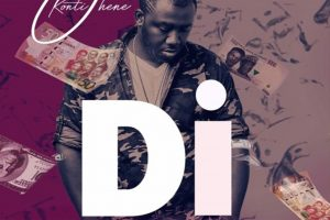 "Kontihene releases video for ""Di"" (Esaa Na Asa)"