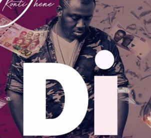 """Kontihene releases video for """"Di"""" (Esaa Na Asa)"""