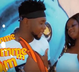 Video Premiere: No DraMa by KueiQu AFro