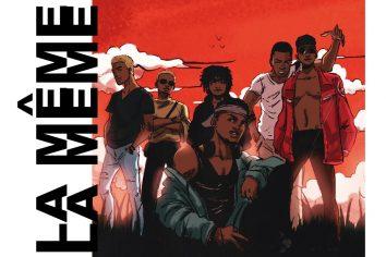 Audio: La Même by La Meme Gang