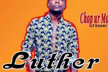 Audio: Chop Ur Mother by Luther