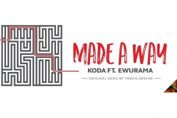 "KODA drops new single titled – ""Made A Way"""