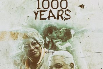 Audio: 1000 Years by MaNUEL