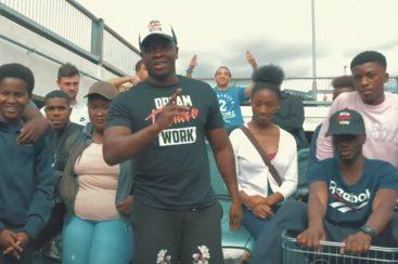 Video Premiere: Balance by MC Quakez feat. Shakes