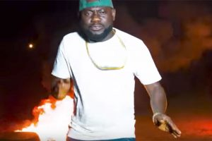 Video: Fire To My Hater by Papa Kumasi feat. Mr. Low Key
