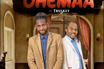 Audio: Ohemaa by Natty Blakka & King Tozua feat. Truskey