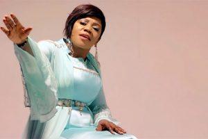 Video: Osoree Mu Tumi (The Power In Worship) by Piesie Esther