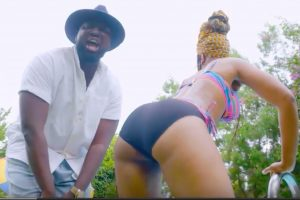 Video: Okude by Raph Enzee feat. Awuley
