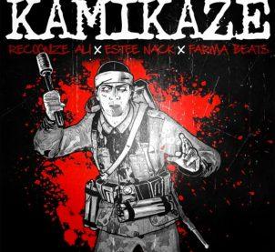 Audio: Kamikaze by Recognize Ali, Estee Nack & Farma Beats