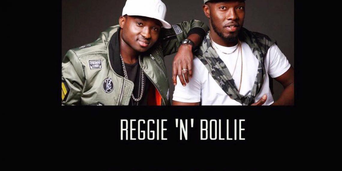 Reggie N Bollie crowned Best UK Artiste @ International Achievement Recognition Awards