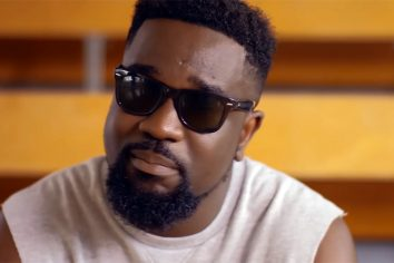 Video Premiere: Come To Me by Sarkodie feat. Bobii Lewis