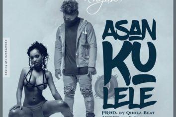 Audio: Asankulele by Tee Rhyme
