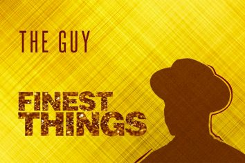 "The Guy seeks to motivate the youth with ""Finest Things"" single"