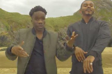 Video Premiere: Grow by Tinchy Stryder & Cardo Remel